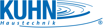 KUHN GmbH – Haustechnik, Höpfingen Logo
